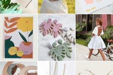 black-owned businesses to discover and support