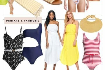 Summer outfits under $50 you won't believe are from Walmart.