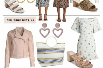 Late Summer Outfits Under $50 from Walmart | Summer Looks For Less